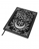 KILLSTAR Book Of Magic 3D Notebook