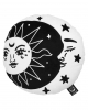 KILLSTAR Celestial Decorative Pillow