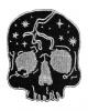 Dead Space Totenkopf Aufbügler KILLSTAR