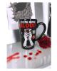 KILLSTAR Drink More Blood Lieblingstasse