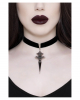 KILLSTAR Gehenna Choker Necklace