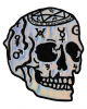 KILLSTAR Magi Skull Patch
