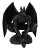 Schwarze Gargoyle Figur KILLSTAR