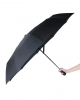KILLSTAR Vampyr Umbrella With Skull