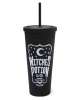 Witches Potion Cold Brew Becher KILLSTAR