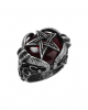 KILLSTAR Zeke Pentagram Ring