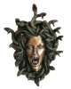 Head Of The Medusa Wall Relief