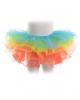 Regenbogen Tütü für Kinder
