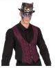 Cowboy Kostüm Weste