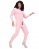 Lady Boy Costume Pink