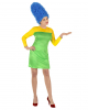 Marge Comic Lady Costume With Wig