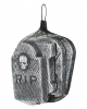 Mini Halloween Tombstones Set Of 4