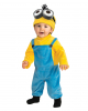 Minion Toddler Costume Kevin