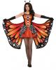 Monarchfalter Schmetterling Kostüm