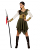 Medieval Warrior Costume