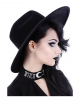 Modern Witch Hat Fedora Style