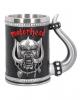 """Motörhead """"Warpig"""" Beer Mug"""