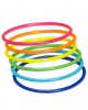 80's Multicolor Bangle 18 Pcs.