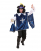 Musketier Kostüm für Fasching