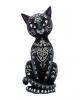 Mystic Ouija Cat Figurine 26cm