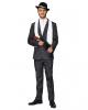 Nadelstreifen Anzug - Suitmeister