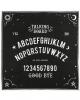 Spirit Board Wicca Altar-Tuch 70x70cm