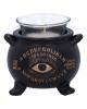 Spirit Hexenkessel als Teelichthalter 9cm