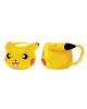 Pikachu Pokémon 3D Mug