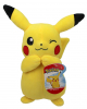 Pokémon Pikachu Plush Figure