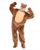 Plüsch Teddy Deluxe Kostüm