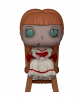 POP Movies: Annabelle In Chair Vinyl Figure