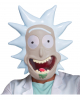 Rick Maske Rick and Morty