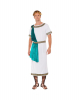 Roman Emperor Toga Costume For Men