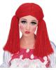 Rag doll Ladies Wig