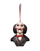 Saw Billy Puppet Christmas Tree Decoration
