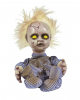 Schreiende & strampelnde Baby Puppe Animatronic