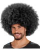 Black Mega Afro Wig Unisex