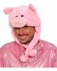 Schweine Mütze