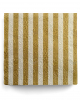 Napkins Luxury stripes gold-beige 15 pcs.