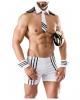 Sexy Captain Costume For Men