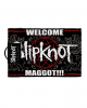 Slipknot Welcome Maggot Doormat