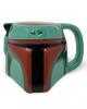 Boba Fett 3D Star Wars Tasse