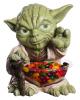 Star Wars Süßigkeitenhalter Yoda
