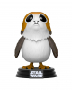 Star Wars The Last Jedi Porg Funko Pop! Bobble-head Figure