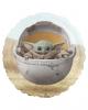 Star Wars Mandalorian The Child Foil Balloon