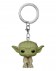 Star Wars Yoda Schlüsselanhänger Funko Pocket POP!