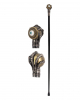 Steampunk Walking Stick With Eye