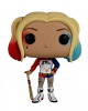 Suicide Squad - Harley Quinn Funko POP! Figur
