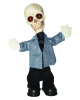 Dancing Skeleton Animatronic 43cm