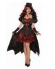 Immortal Vampire Princess Costume